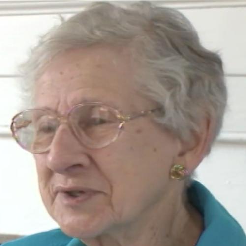Image of Ellen Wigren